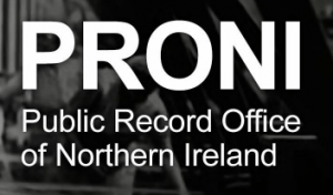 Visit to PRONI @ Public Record Office of Northern Ireland
